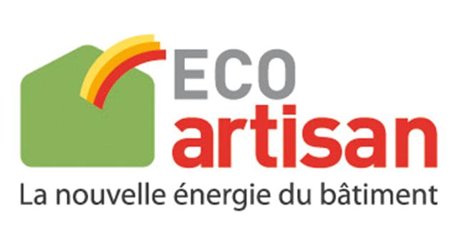 logo eco-artisan